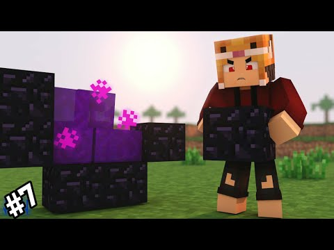 Minecraft PE 0.15.0 : SURVIVAL #7 ‹ PORTAL DO NETHER › Minecraft Pocket Edition!