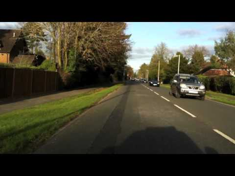 ULTIMATE TV: KNOWING YOUR SPEED LIMITS