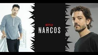narcos temporada 4 . reaccion a trailer