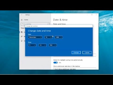 How to Fix Security Certificate Errors on Websites in Windows 10 [Tutorial]