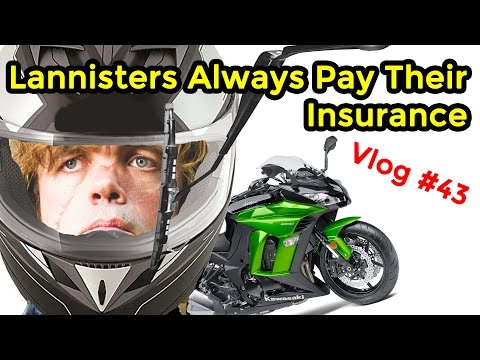 Riding in the Rain, Visor Wipers - Motorcycle