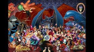 The Downfall of The Disney Villains! (Villain Defeats #30)