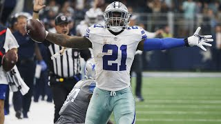 Ezekiel Elliott 2018-19 Highlights || HD