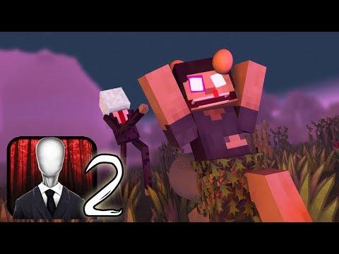 Monster School SLENDERMAN 'S REVENGE PART 2