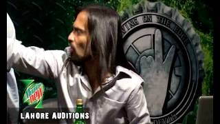 Episode5 Lahore Auditions Part5 29th September 2011 Living on the edge RISK TAKER.mp4