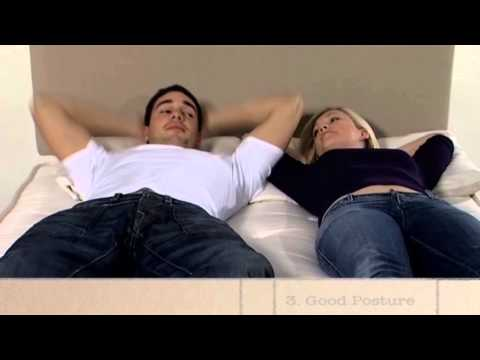 Sleep Advice - How To Buy A New Bed or Mattress