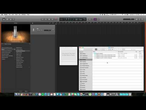 Splitting Tracks from Ecamm Skype recorder on Mac