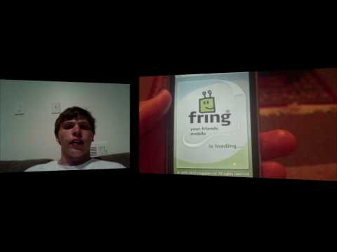 How To Use FaceTime over 3G on iPhone 4 with Fring