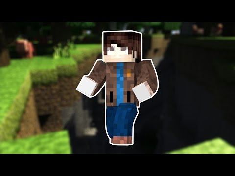 Minecraft 3D Render Speedart - (How I Make My Renders)