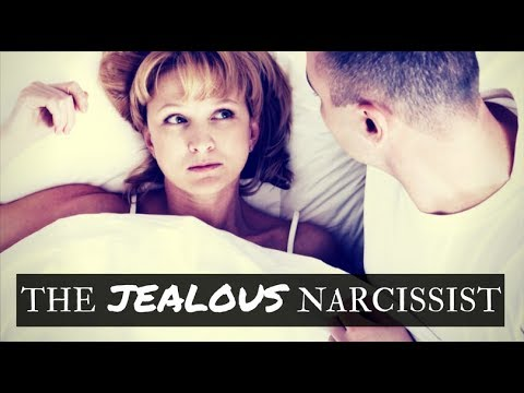 Pathological Jealousy And Narcissism – Why You Can Never Earn Their Trust