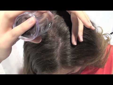 How to make thin hair look fuller
