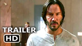 JOHN WlCK 2 Official Clip (2017) New Dog, Keanu Reeves Action Movie HD