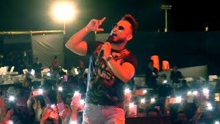 Bollywood Singer Millind Gaba Music MG Live Concert In Ulhasnagar By Classic 24