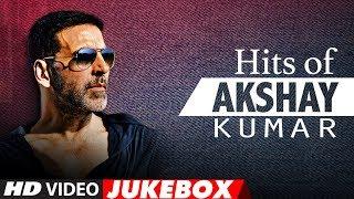 "Birthday Special:  Hits of Akshay Kumar | Video Jukebox | Akshay Kumar Songs | ""Latest Hindi Songs"""