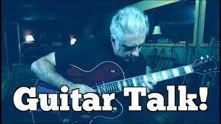 Rick Beato - GUITAR TALK | BACH Patterns for Guitar