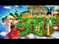 Pokemon X Wonderlocke #1-Erste Schritte [2016]
