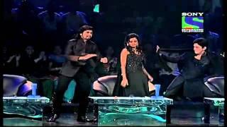 Nirmitee Group's groovy performance on Senorita- X Factor India - Episode 32 - 2nd Sep 2011