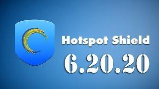 #x202b;كيفية تحميل وتثبيت برنامج Hotspot Shield النسخة الاخيرة للكمبيوتر   التفعيل#x202c;lrm;