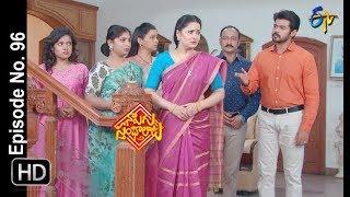 Naalugu Sthambalata | 18th May 2019  | Full Episode No 96  | ETV Telugu