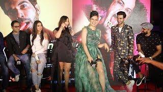 Judgemental Hai Kya -Wakra Song Launch Complete Video HD-Kangana Ranaut,Ekta Kapoor,Rajkumar Rao