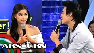 GGV: What Enrique gave Liza for Valentine