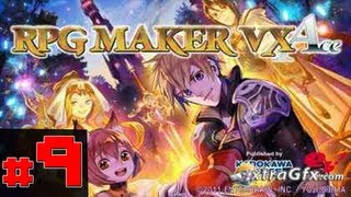 Making an RPG : : RPG Maker VX Ace : : Part V Custom Title Menu