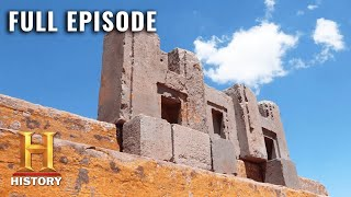 In Search of Aliens: Mystery of Puma Punku Revealed (S1, E7) | Full Episode
