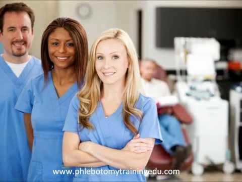 How To Become a Phlebotomist - From Phlebotomy Training to Certification