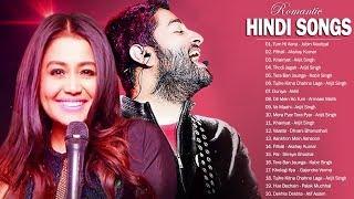 Romantic Hindi Love Songs 2020 April   New Hindi Songs 2020  Bollywood Songs Live Indian Top songs🔴