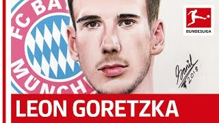 Bayern München's new signing is...