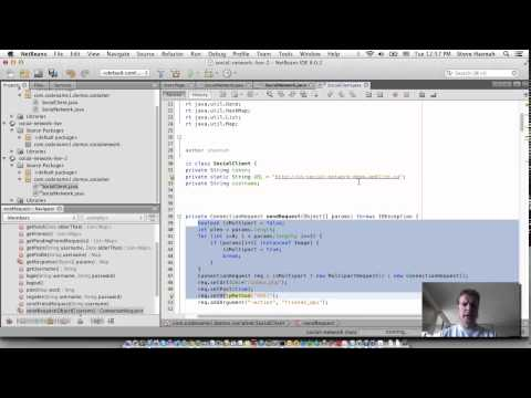 Java Mobile Development Webinar (iOS & Android)