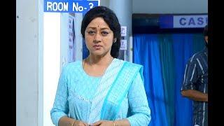 Ammuvinte Amma l A shocking news to Padmaja l Mazhavil Manorama