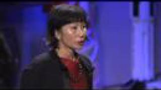 Where Does Creativity Hide? | Amy Tan