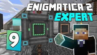 Enigmatica 2: Expert Mode - EP 44   Starlight infuser