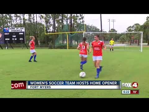 Florida GUlf Coast Dutch Lions hosts home opener this weekend