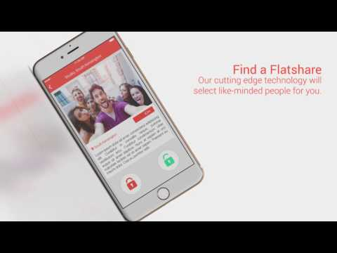 Flater : Find the ideal flat or flatmate in london for free