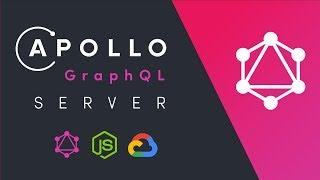 GraphQL with Apollo Server 2.0