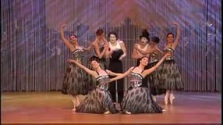 Sächsischen Staatsoper Dresden - The Second Waltz 2011  Jazz Suite Waltz Nr.2 by Dmitri Chostakovitch