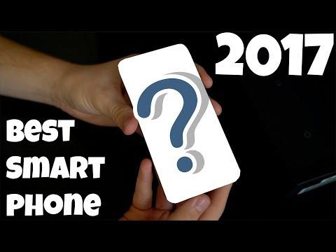 Best smartphone of 2017?