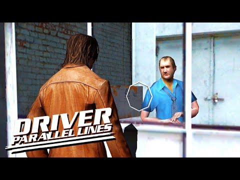 Driver: Parallel Lines - Gameplay Walkthrough - Mission #24: Rush Hour