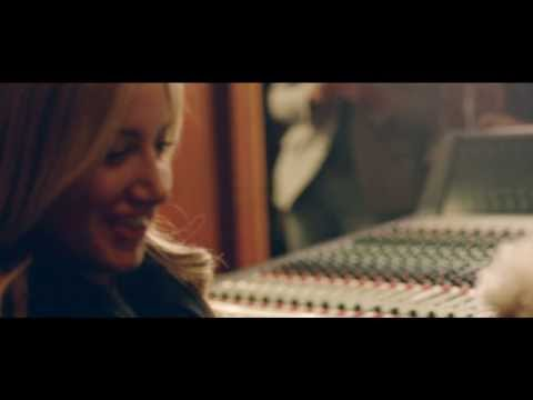 Ashley Tisdale You're Always Here Behind the Scenes Full