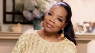 Oprah Opens Up About Her Weight Loss Struggles