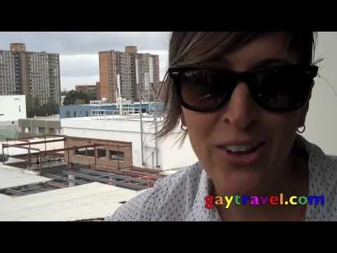 Sydney Mardi Gras 2011 - Say Something!