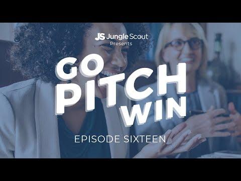 Go Pitch Win Week 6 Pitch 1 - NurtraBaby