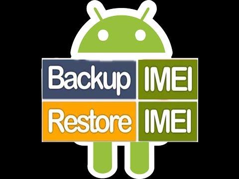 أسهل طريقة لإستعادة الرقم التسلسلي  الـ IMEI لهواتف ال ـMTK------------بدون روت وبدون تعقيدات