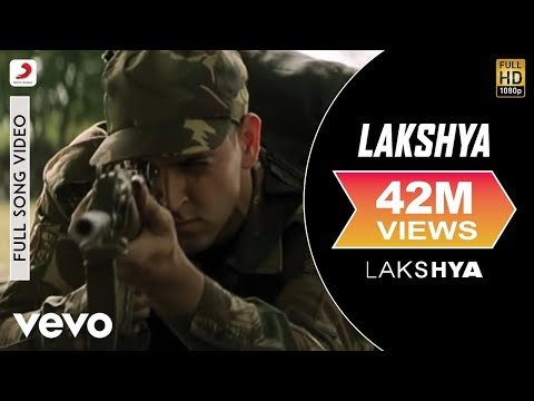 Xxx Mp4 Lakshya Title Track Hrithik Roshan 3gp Sex