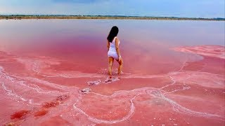 5 Most Amazing Unique Places On Earth