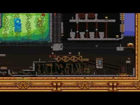 PLATFORMANCE : Castle Pain  (xbox live indie game)