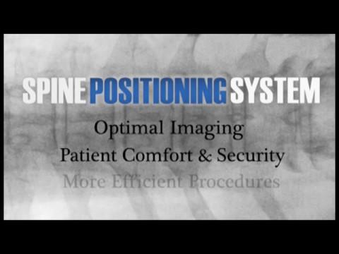 Spine Positioning System