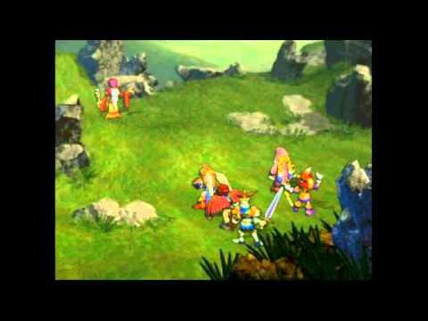 Ogre Battle 64 : Mission 18